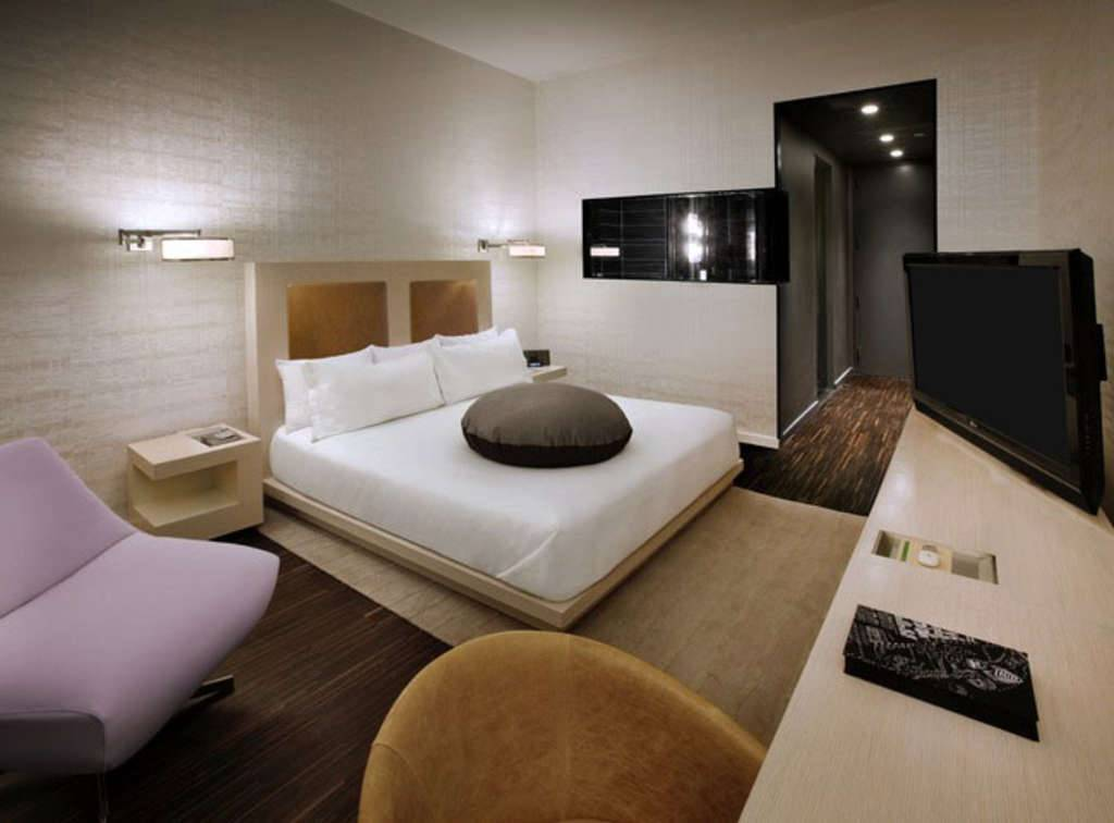 Andaz Wall Street to Set a New Tone of Style, Optimism and ...