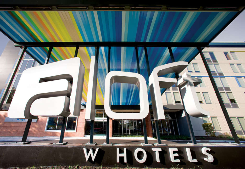 Aloft Hotels Eyes Global Expansion in 2010: Openings