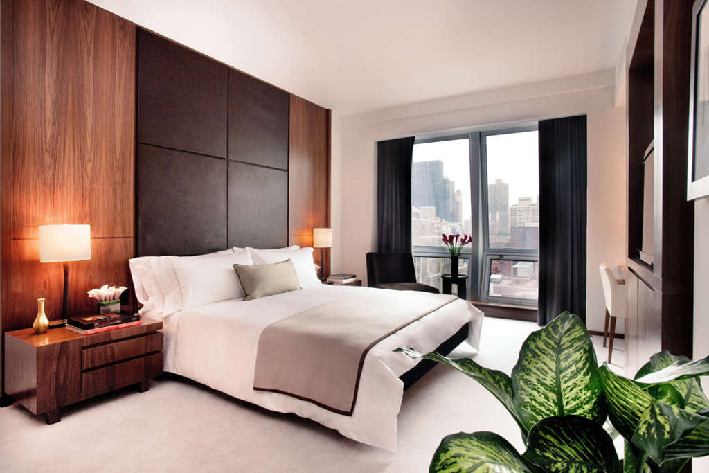 The Setai Fifth Avenue NYC, a Capella Managed Hotel, Opens