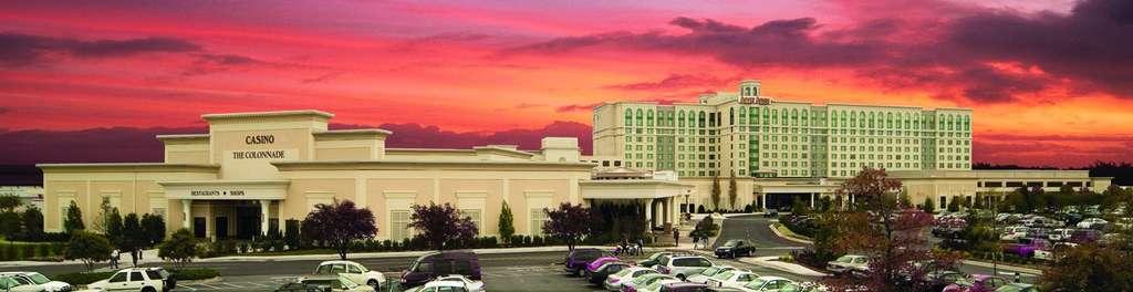 Dover Casino