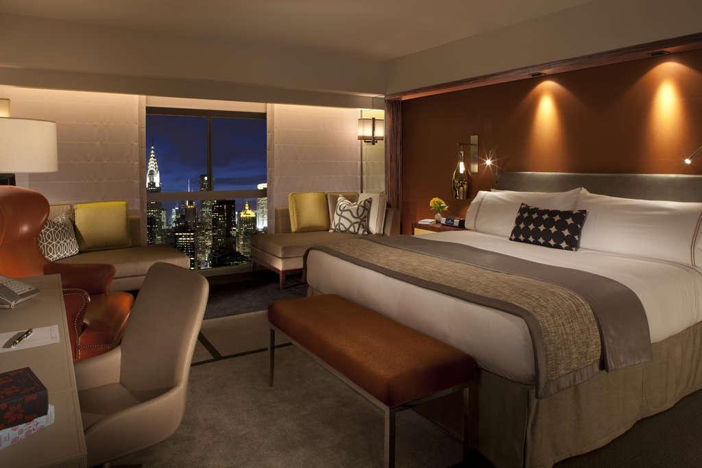 Millennium UN Plaza Hotel New York Launches Major Upgrade