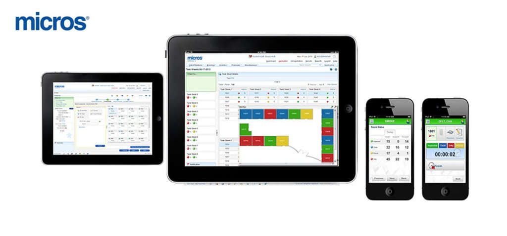 MICROS Officially Releases OPERA Mobile, Unplugging Hotel Guest