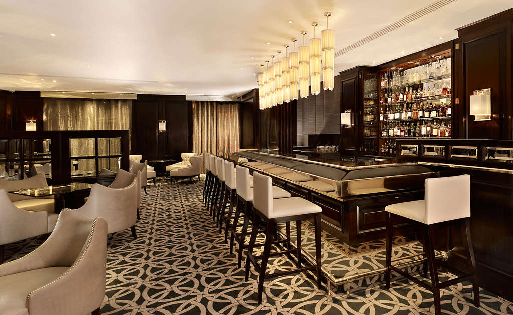 The Luxury Collection Hotels Resorts Unveils The Refurbished Public Areas Of The Park Tower Knightsbridge