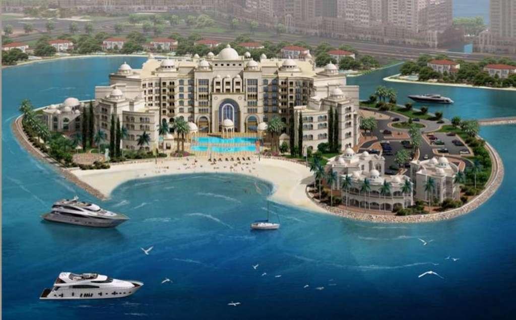Kempinski to Open Marsa Malaz Kempinski, The Pearl - Doha in the Arabian  Gulf Next Month