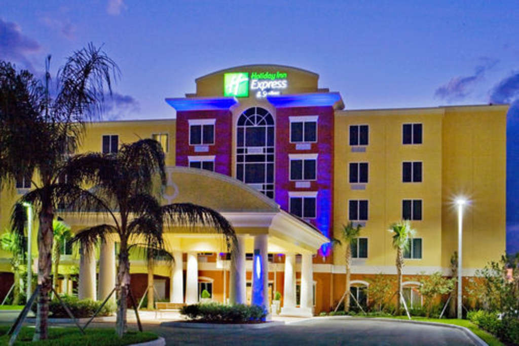 Hotel Equities Adds Holiday Inn Express & Suites Port St ...