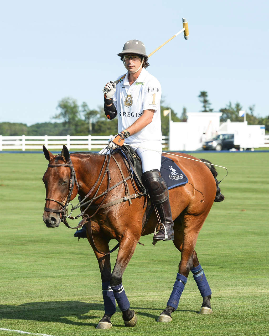 St. Regis Announces Inaugural St. Regis Polo Cup in Sonoma Valle