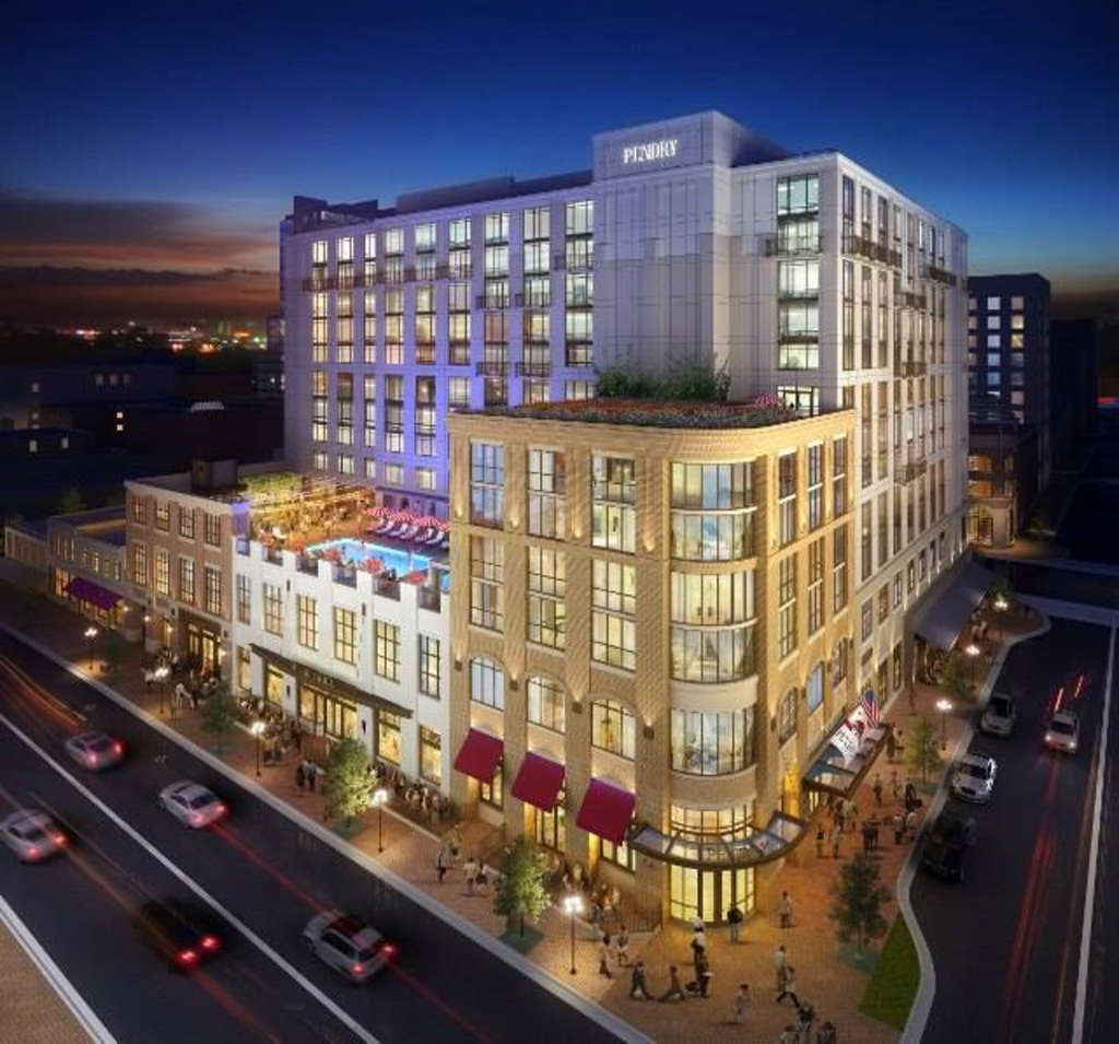 Montage Hotels & Resorts Launches Pendry Hotels