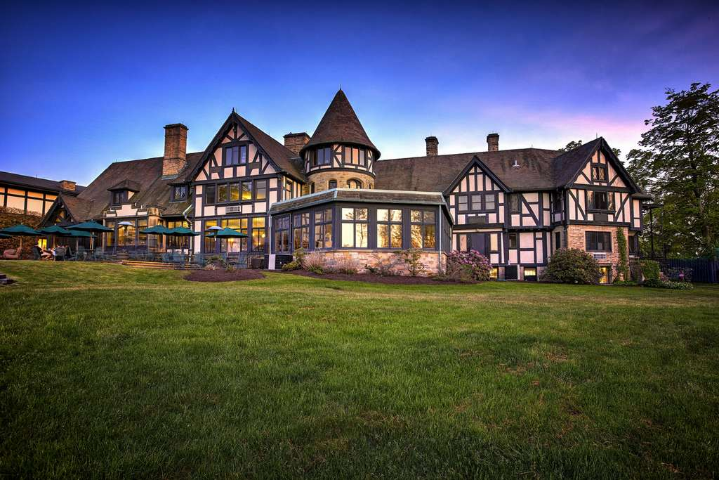 22 New Members Inducted into Historic Hotels of America