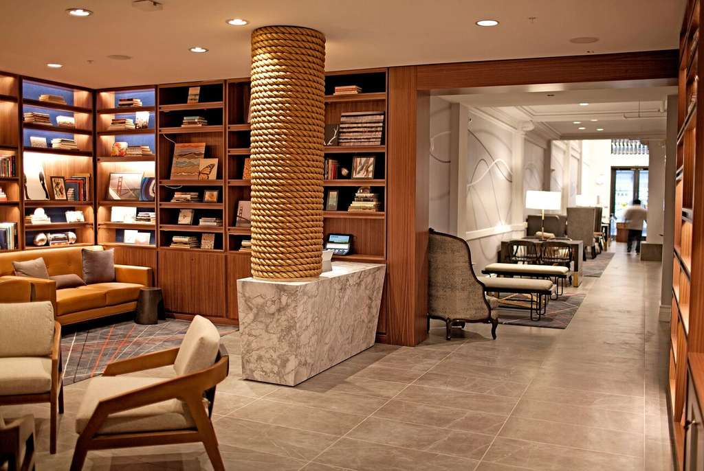 Axiom Hotel Opens Doors To Guests Today