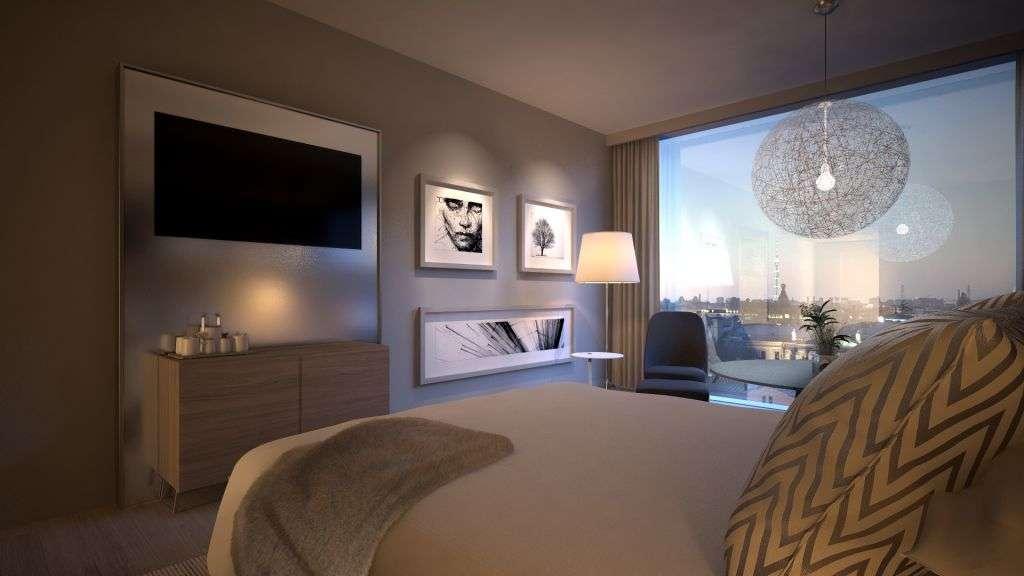 Radisson Blu® Lauches 'Bluprint,' a New Interior Design Program for its Global Portfolio of Hotels