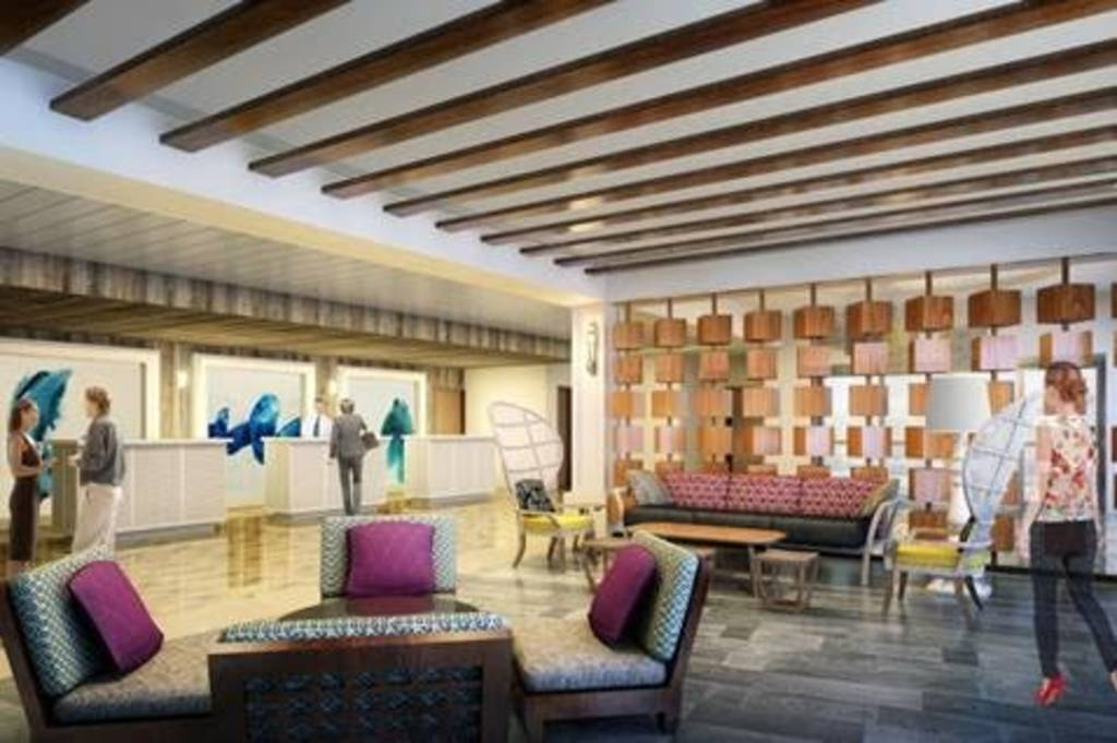 Warwick International Hotels Coming Soon To Paradise Island Bahamas With Adults Only All Inclusive Resort