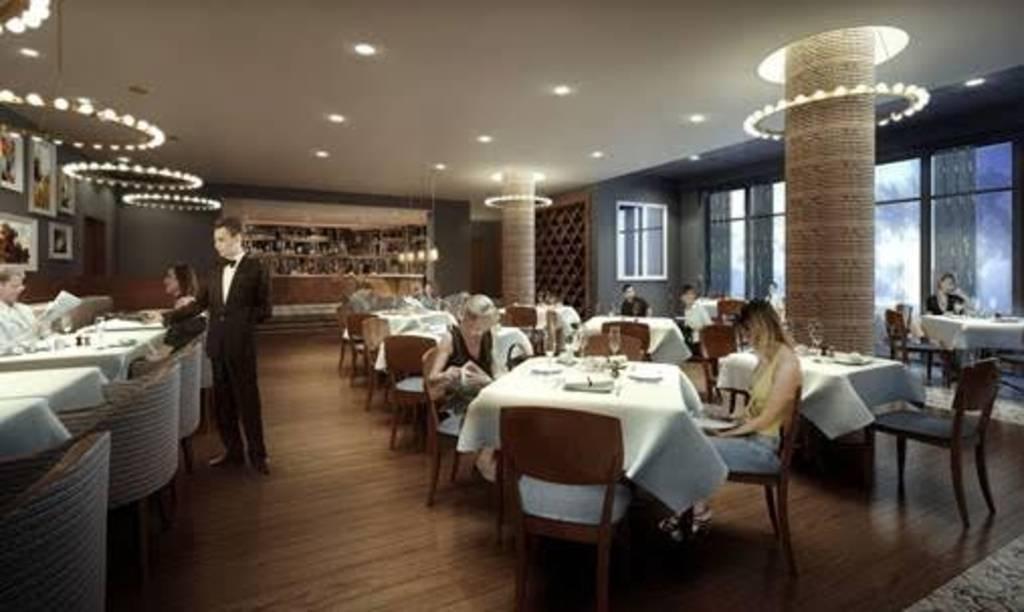 Warwick International Hotels Coming Soon To Paradise Island