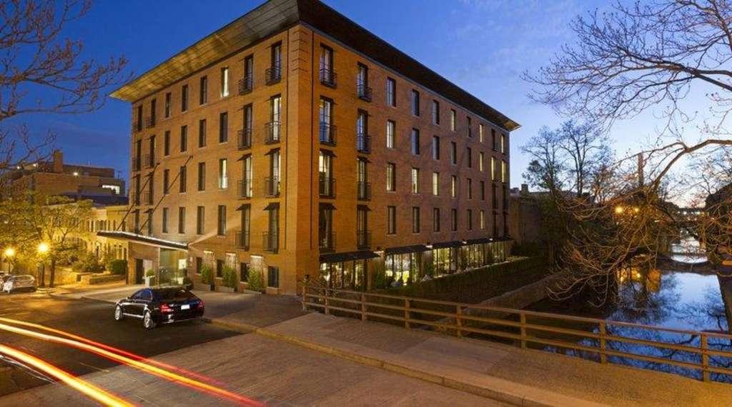 Castleton Hotel Partners I, LLC Announces Sale of Capella