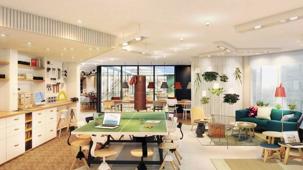 Zoku's Category Hotel Opens in Amsterdam | By Phil Butler