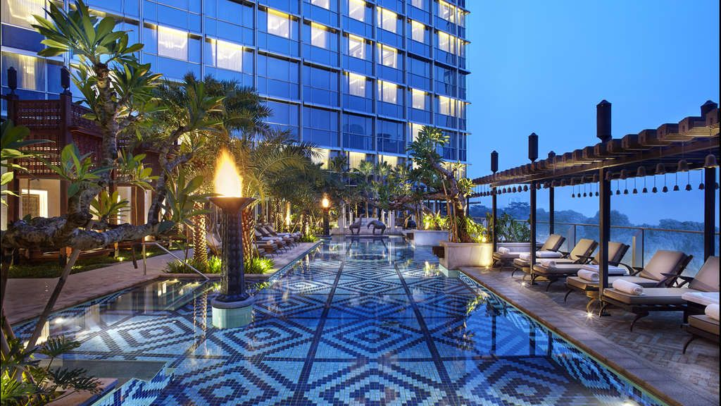 All New Four Seasons Hotel Jakarta Now Open At Capital Place