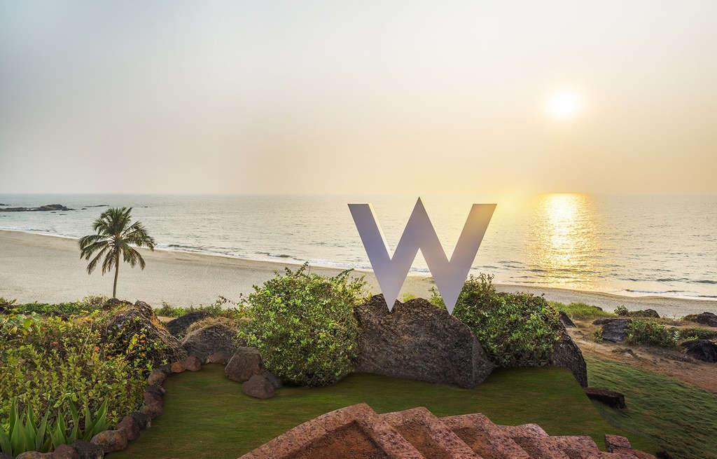 W Goa Opening 29th September 2016