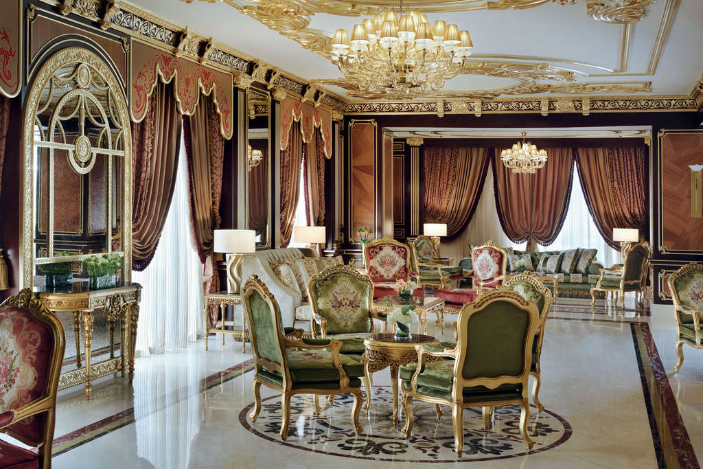 Movenpick Hotel City Star Jeddah Opens Its Doors Bringing Elegance With A Modern Twist To Red