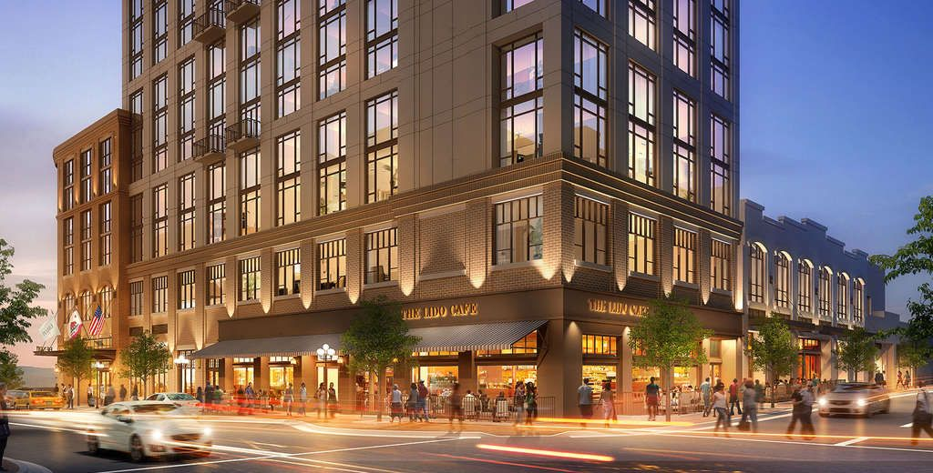 Pendry Hotels Set for December Debut of Flagship Property in