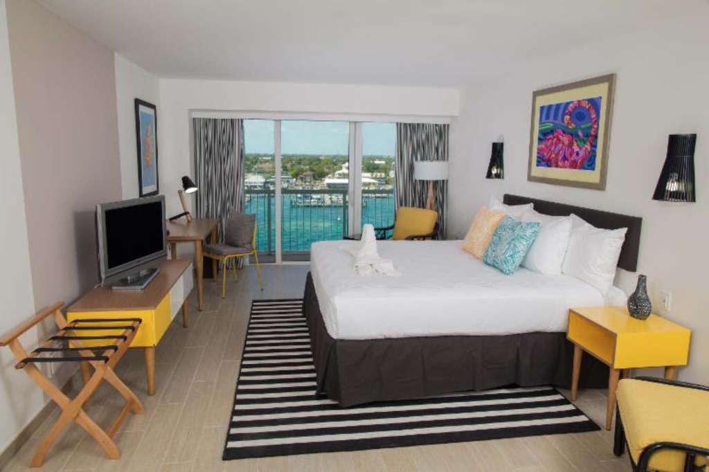 Warwick Paradise Island Bahamas Sets Soft Opening For Oct 28