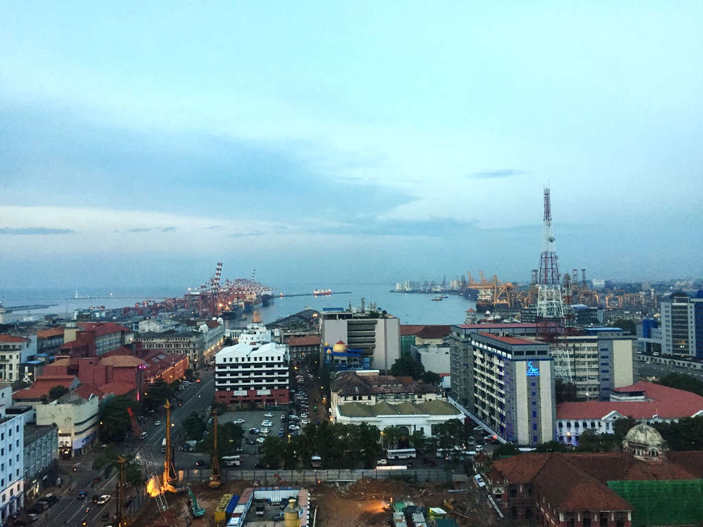 Market Pulse: Colombo, Katunayake, Negombo – Sri Lanka | By Hemangi Bhandari and Pooja Goel