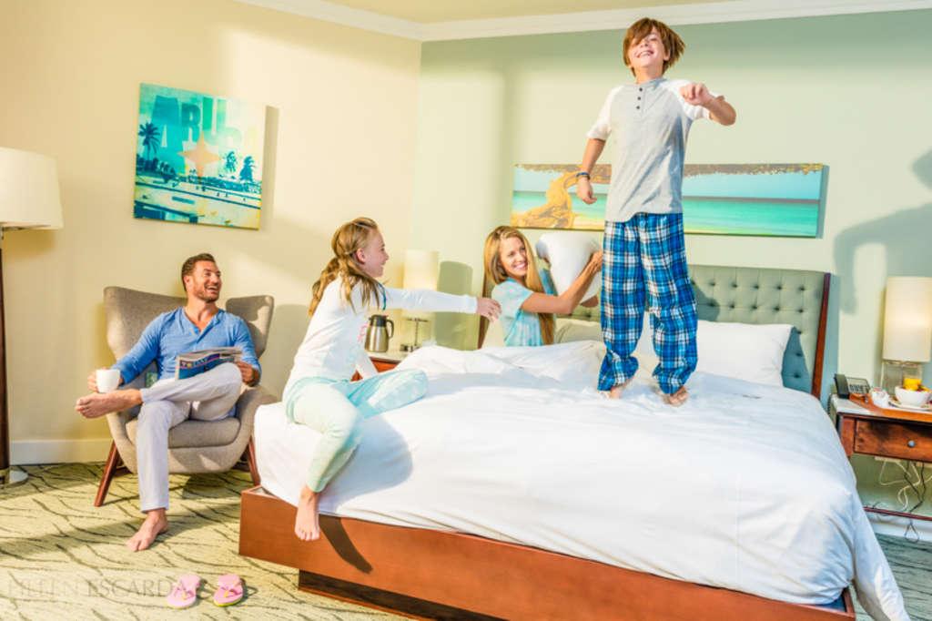 Mädchen im hotel kennenlernen