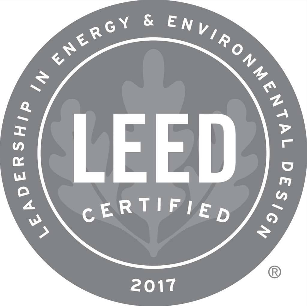 First leed certified hotel in charleston south carolina for Leed certification for homes
