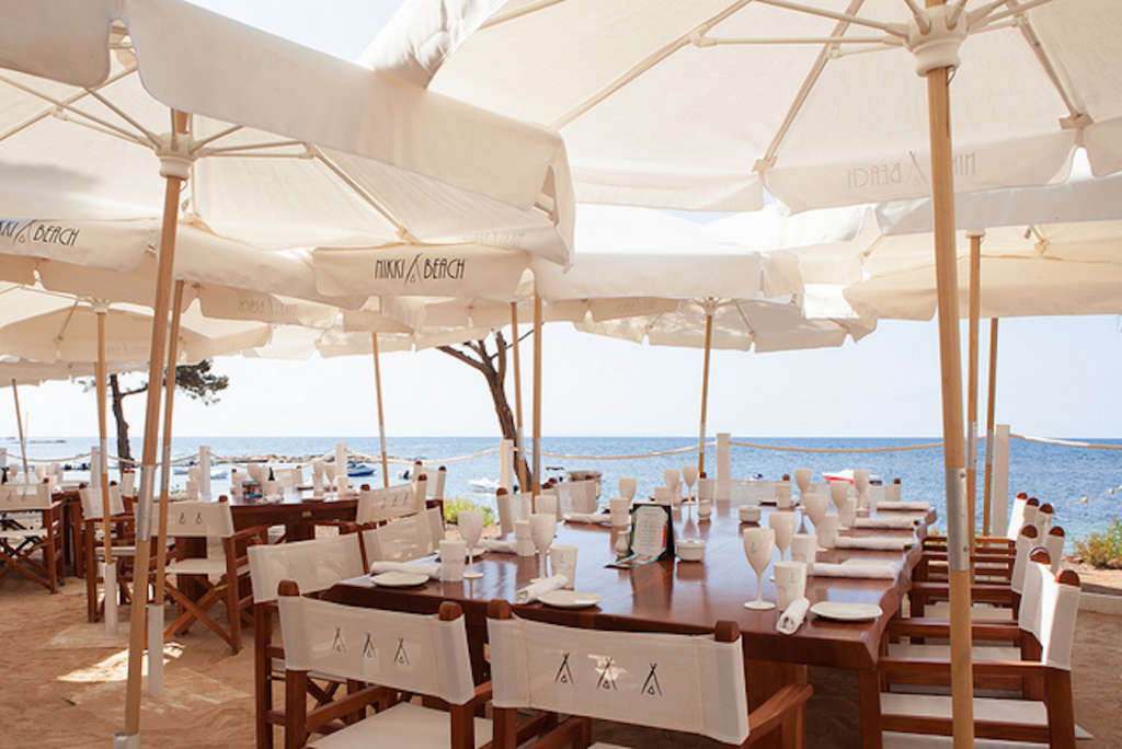 226ac9a4db Nikki Beach Global To Open Nikki Beach Costa Smeralda In June 2018 ...