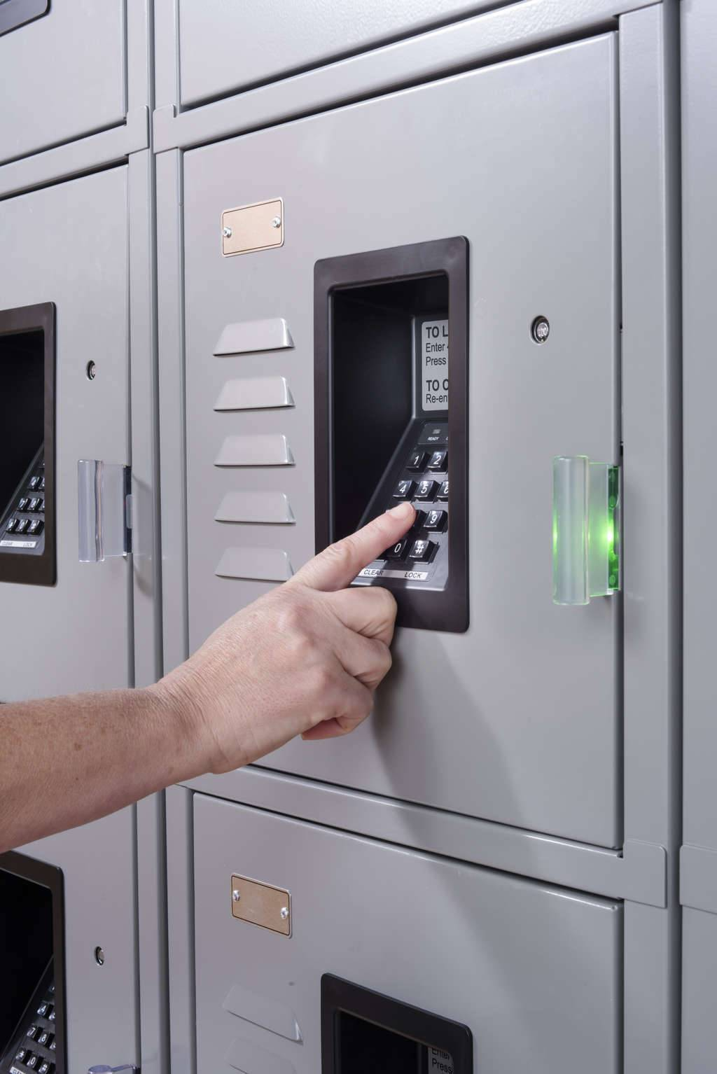 Safemark Systems to Showcase Employee Storage Solution at HD Expo
