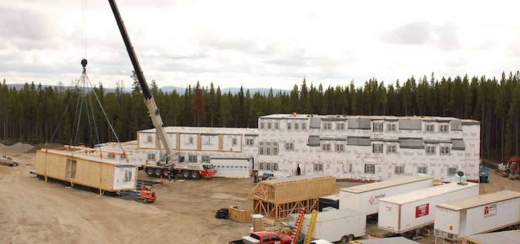 Modular Construction: An Evolution in the Development of Modern Hotels | By Susan Furbay