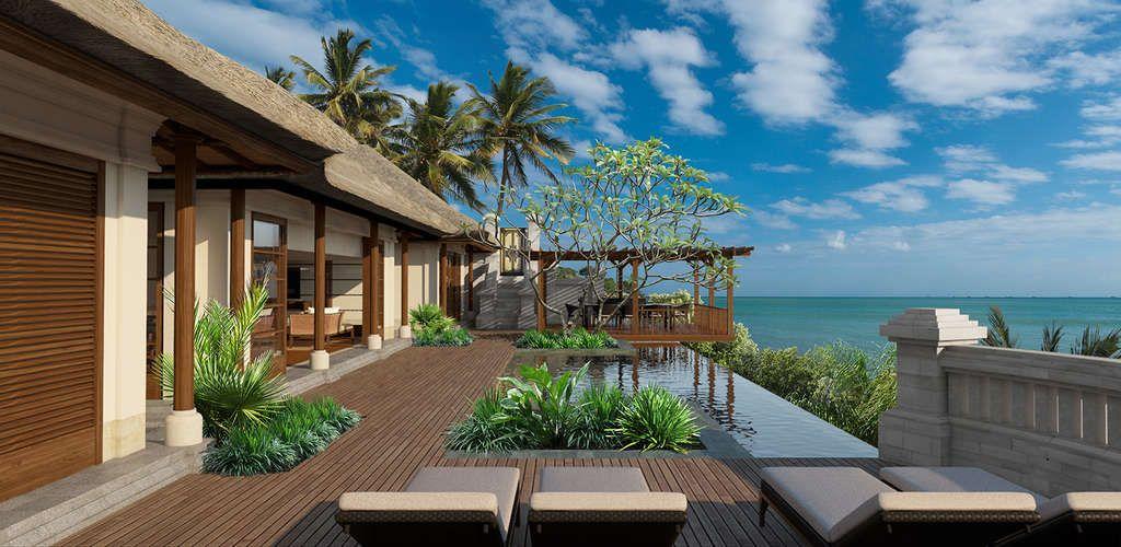Four Seasons Resort Bali At Jimbaran Bay Revamped Hospitality Net