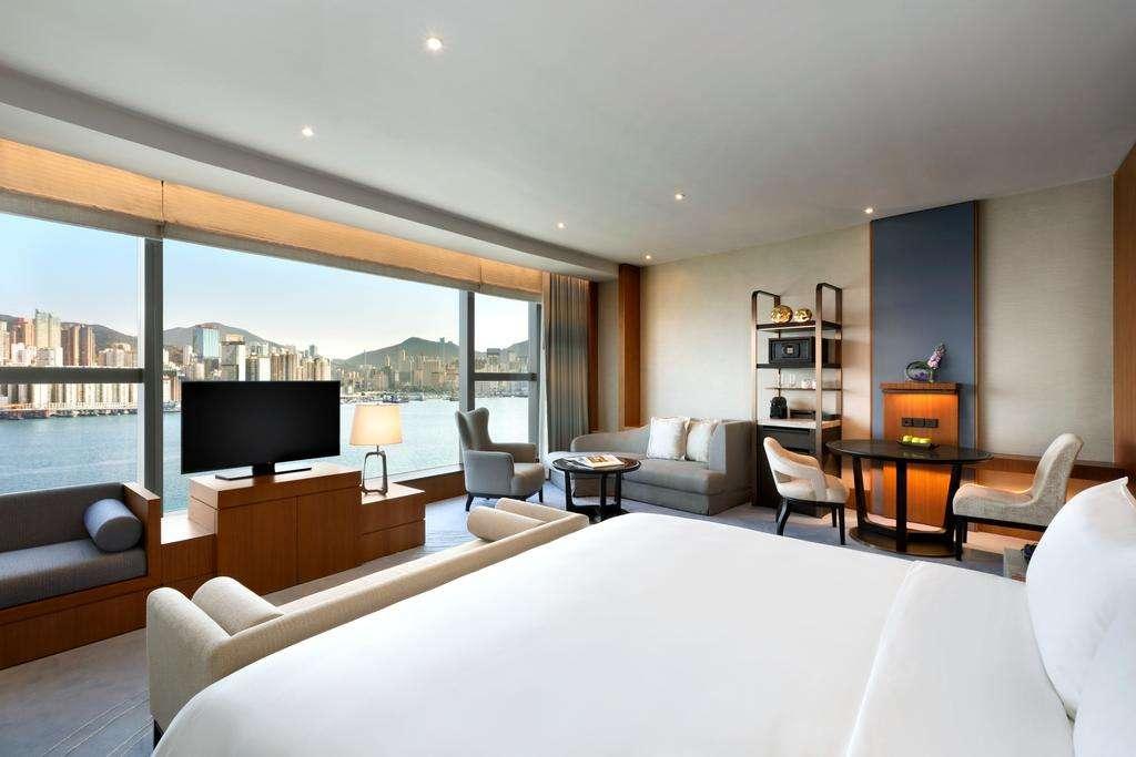 Shangri La Opens 4th Property In Hong Kong Hospitality Net
