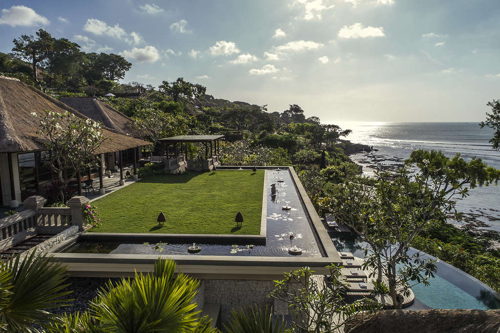Iconic Four Seasons Resort Bali At Jimbaran Bay Relaunches After 2 Year Renovation Hospitality Net