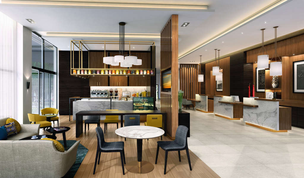 Twin Win As Areen Designs Interiors On Two Hotel Projects In Nairobi Kenya