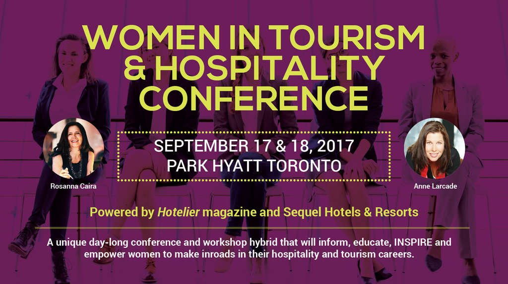 Women in Tourism and Hospitality Announces Speaker Lineup