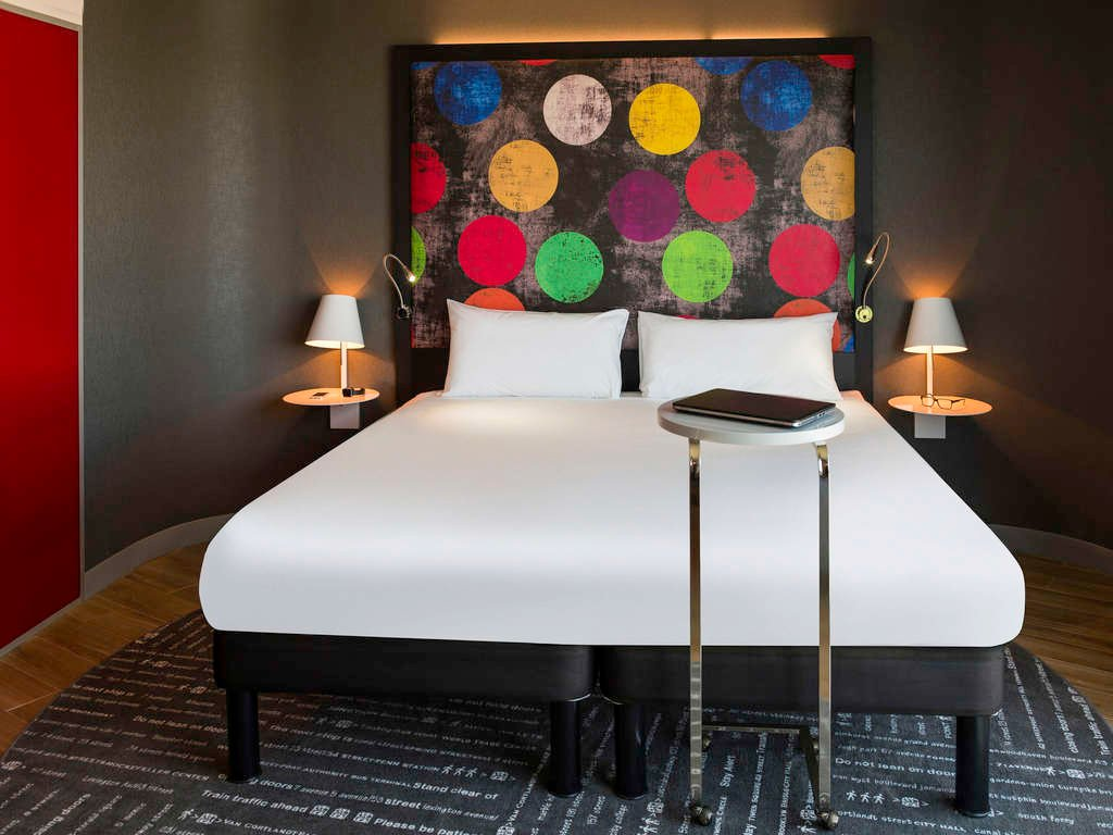 Ibis A New York accor opens first ibis styles hotel in usa – hospitality net