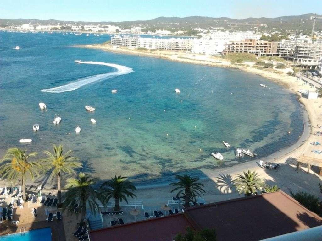 In Focus Ibiza Spain By Ezio Poinelli Nana Boussia