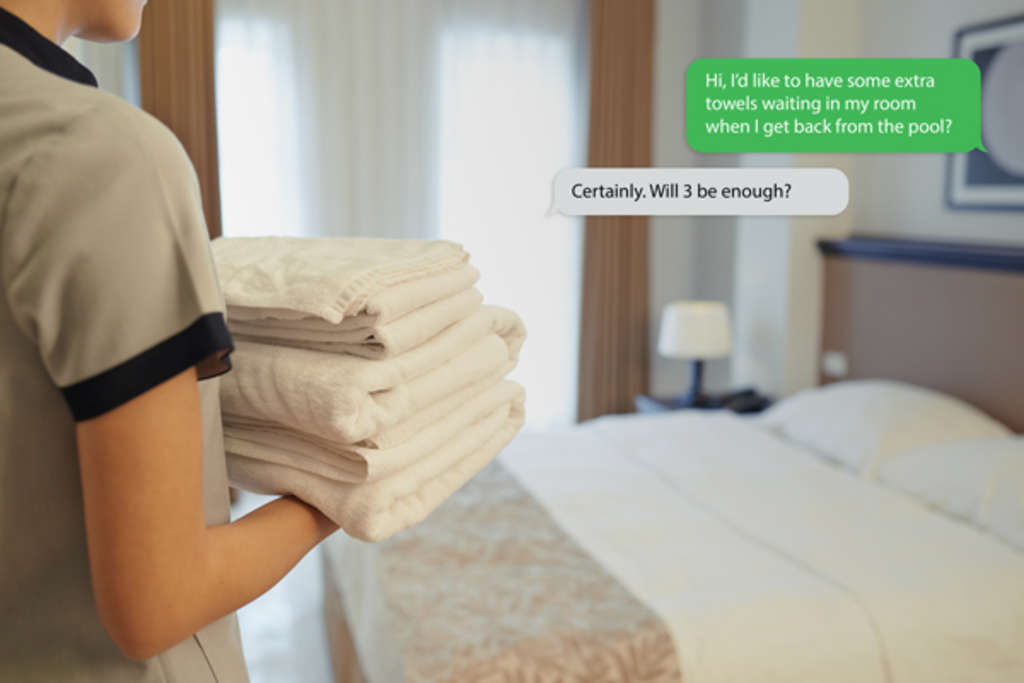 Intelity is Helping Hotels Meet Travelers' Mobile Demands