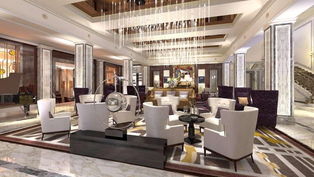 Kempinski Hotels Opens Elegant Five Star Hotel In Riga Hospitality Net