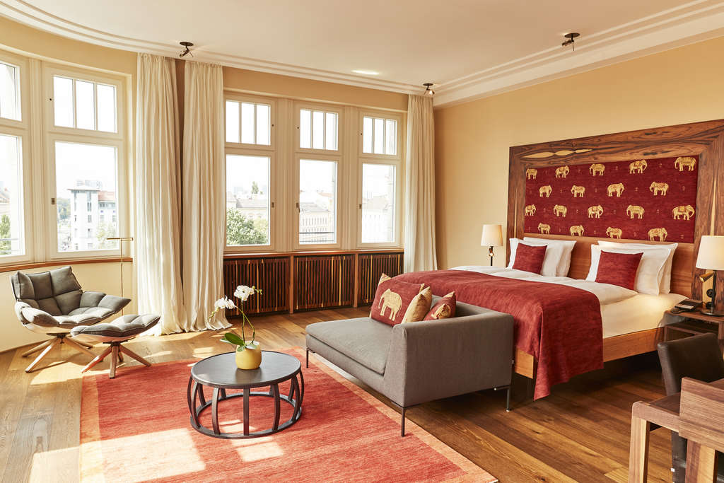 FOUR NEW DESTINATIONS FOR SMALL LUXURY HOTELS OF THE WORLD: BERLIN, DUBAI, CUBA AND SYDNEY