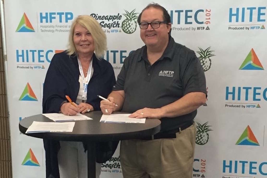 HFTP and HSMAI Region Europe to Co-locate European Conferences in April 2018