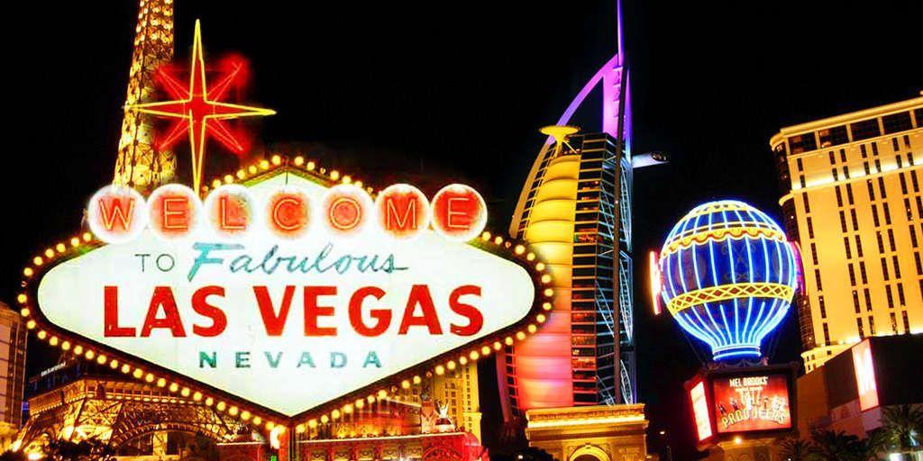 Marriott to open new resort and casino in Las Vegas