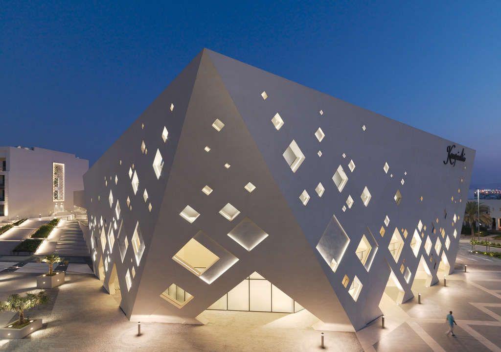 مسقط پایتخت فرهنگی جهان عرب