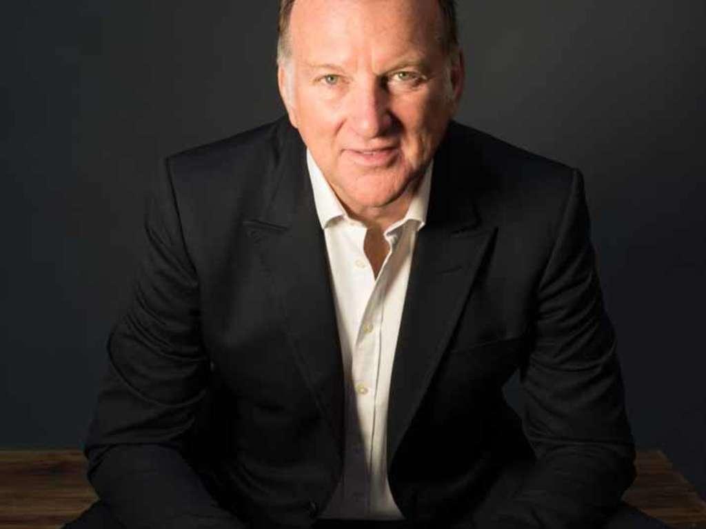 Tom Magnuson, co-founder of Magnuson Hotels