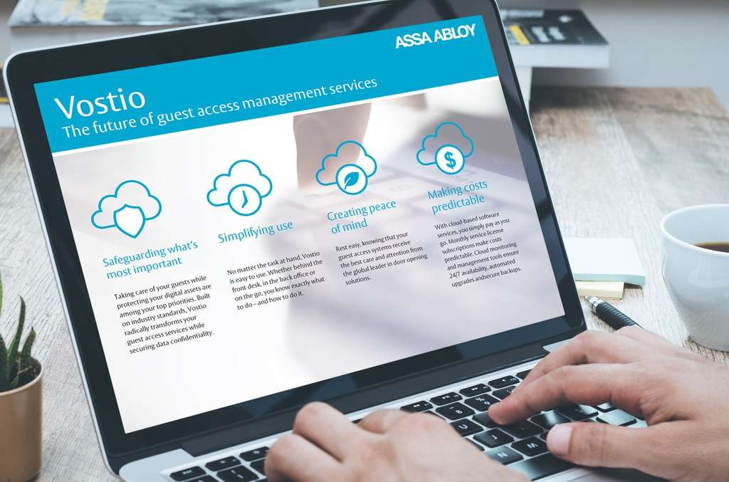 ASSA ABLOY Hospitality Brings Cloud-Based Security to the