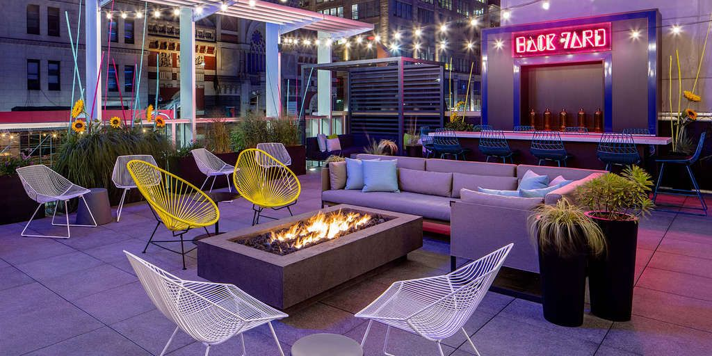 Aloft Hotels and Universal Music Group Launch 'Project