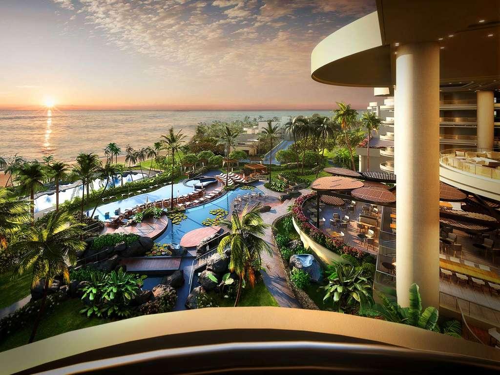 Westin Hapuna Beach Resort Reopens Following Extensive Multi