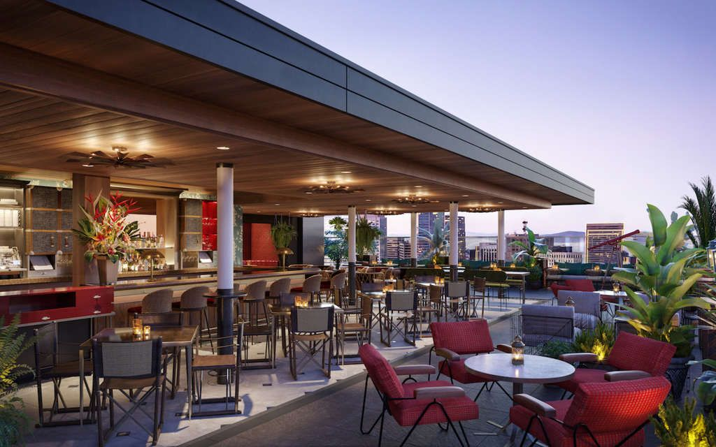 Virgin Hotels Launches New Brand Website and Begins Taking
