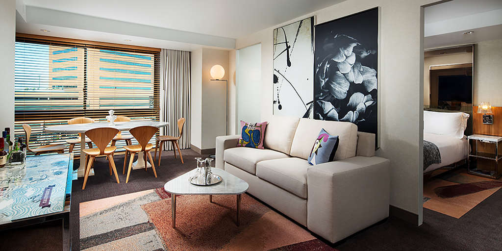 Luxury Collection Hotel Beverly Hills
