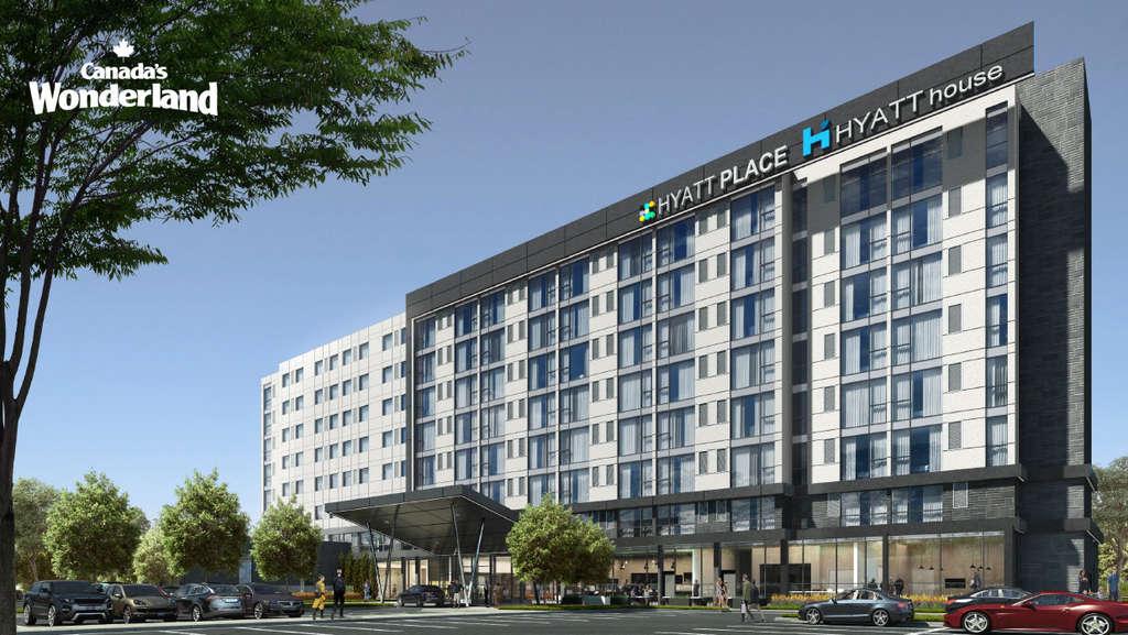 Hyatt Hotels signs dual-brand hotel in Ontario, Canada – Hospitality Net