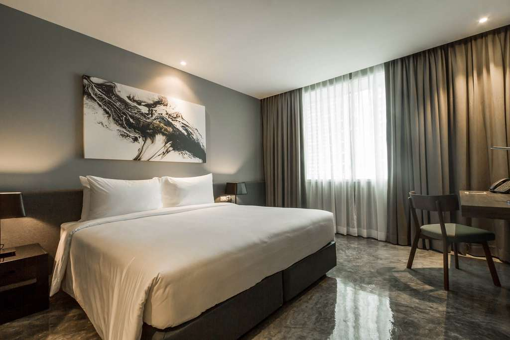 Unicorn announces ZAZZ Urban Ho Chi Minh Hotel to open Q1 2019